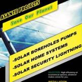 Asante Solar