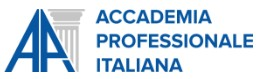 Accademia Professionale Italiana S.r.l.