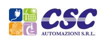 CSC Automazioni Srl.