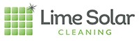 Lime Solar Cleaning