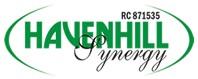 Havenhill Synergy Ltd.