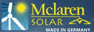 Mclaren Solar Technologies Germany