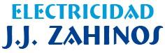 Electricidad J.J. Zahinos, S.L.