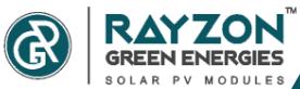 Rayzon Green Energies