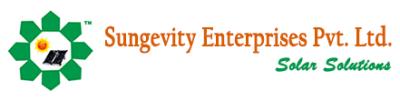 Sungevity Enterprises Pvt. Ltd.