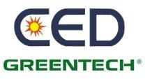 CED Greentech Texas