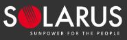 Solarus Sunpower B.V.