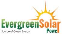 Evergreen Solar Power