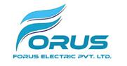 Forus Electric Pvt. Ltd.