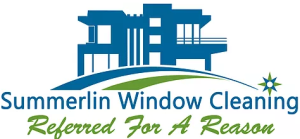 Summerlin Window Cleaning, LLC.