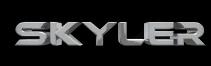Skyler Tek™