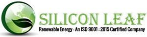 Silicon Leaf Solar