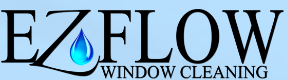 EZ Flow Window Cleaning