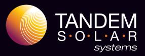 Tandem Solar Systems, Inc.