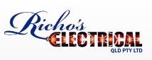 Richo's Electrical QLD Pty Ltd
