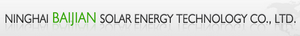 宁海百健太阳能科技有限公司
