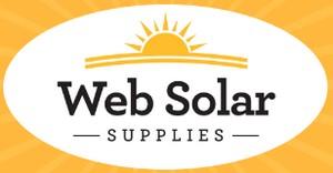 Web Solar Supplies