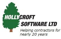 Hollycroft Software Ltd.
