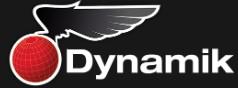 Dynamik, Inc.