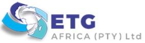 ETG Africa Pty Ltd