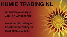 Humie Trading NL
