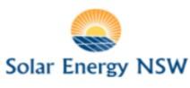 Solar Energy NSW