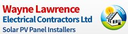 Wayne Lawrence Electrical Contractors Ltd