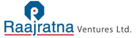 Raajratna Ventures Limited