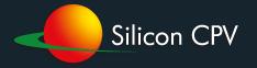Silicon CPV plc
