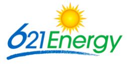 621 Energy, LLC