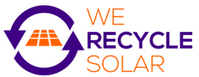 We Recycle Solar, Inc.