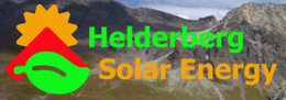 Helderberg Solar Energy (Pty.) Ltd.