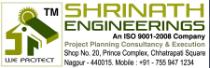 Shrinath Engineerings
