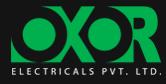 Oxor Electricals Pvt. Ltd.