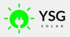 YSG Solar