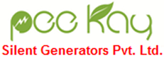 Pee Kay Silent Generators Private Limited
