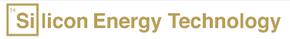 Silicon Energy Technology Pty. Ltd.