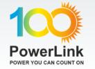 100 PowerLink