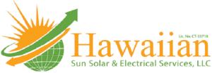 Hawaiian Sun Solar & Electrical Services LLC