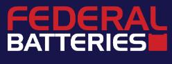 Federal Batteries (Ryde Batteries Wholesale Pty Ltd)