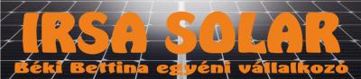 Irsa Solar - Béki Bettina EV.