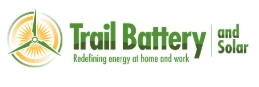 Trail Battery & Solar