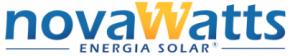Nova Watts Energia solar