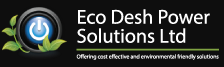 Ecodesh Power Solutions Limited
