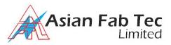Asian Fab Tec Limited