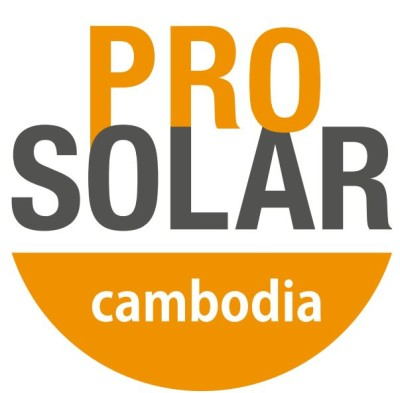 Pro Solar Cambodia