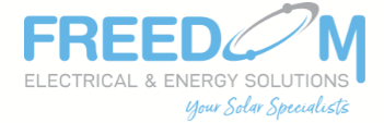 Freedom Electrical & Energy Solutions