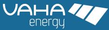 Vaha Energy