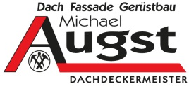 Dachdeckermeister Michael Augst