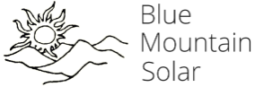 Blue Mountain Solar, Inc.